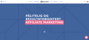 Norske affiliatenettverk