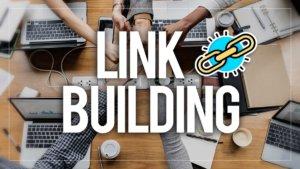 Få linker til bloggen din