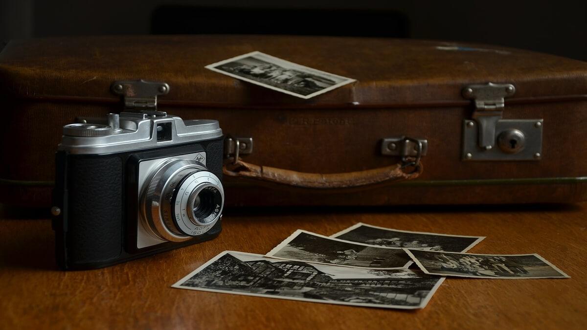 Optimaliser bildene på nettsiden din