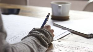 Hvordan skrive en kreativ tekst?